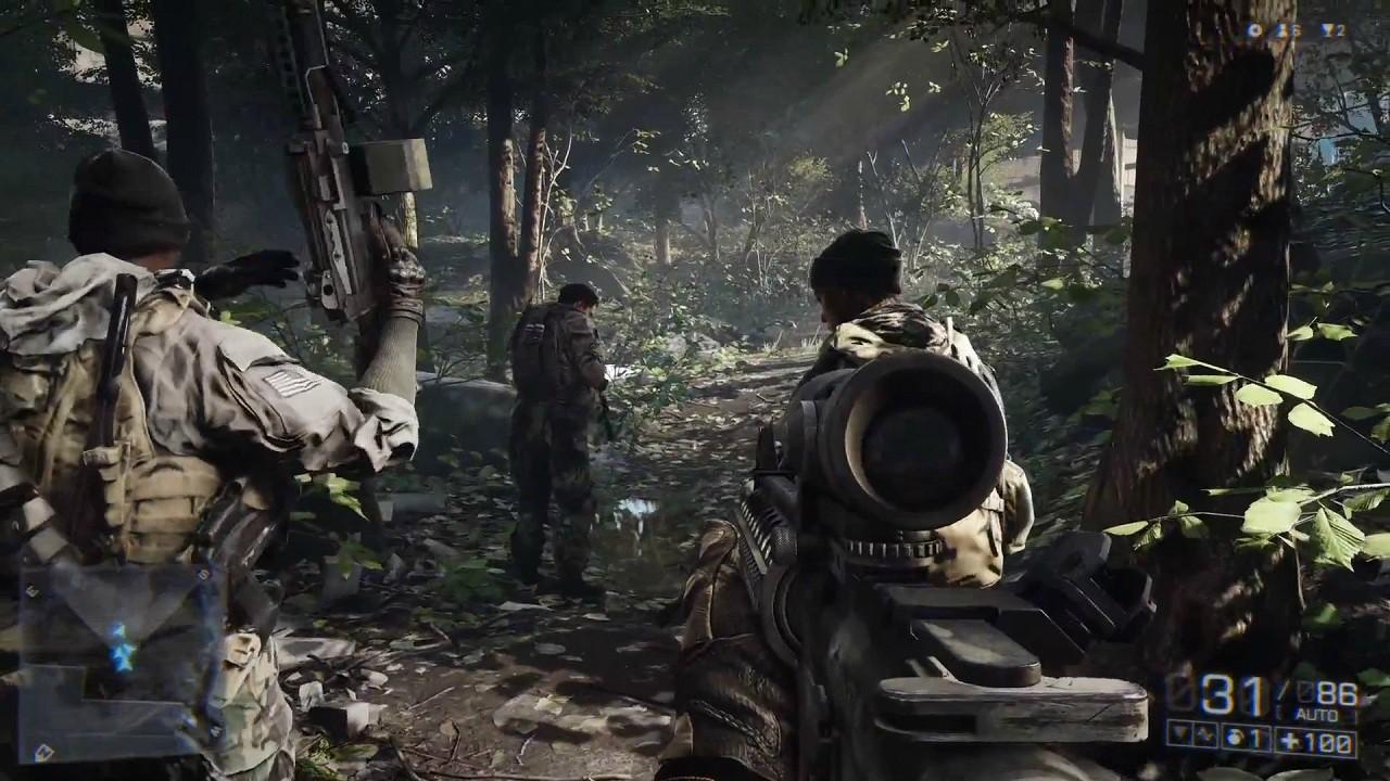 Battlefield 4 screenshot 15 original