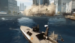 New BF4 multiplayer gameplay reveals destruction