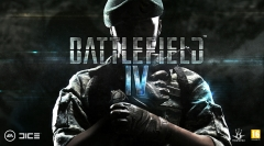 Battlefield 4 Fall 2013